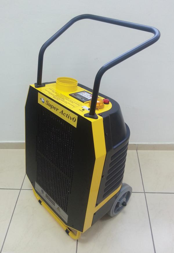 Super ActivO – Generates 12,000 mg/h Ozone, solves the problem and removes the Ozone. No degradation in Ozone production under high humidity conditions. Guaranteed fastest odour removal in its class.