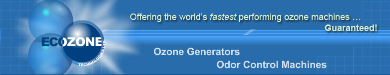 Ecozone Technologies Logo