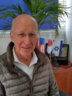Adv. Uri Bustan CEO