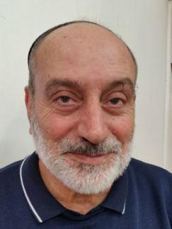 Avraham Yaakov QA Manager