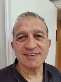 Moshe Kuperman COO